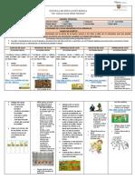Agenda 12 (26 - 30 Julio)
