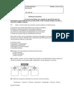 2° Anos- material para impressaõ 17-08 a 31-08
