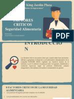 8 factores criticos