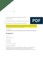 Evaluación Unidad 3 Marketing Avanzado 1