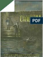 El Rastro de Cthulhu (Spa)