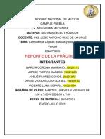 REPORTE DE LA PRÁCTICA 7
