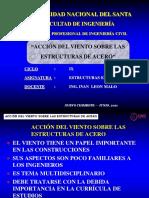 18.- ACCIÓN DEL VIENTO