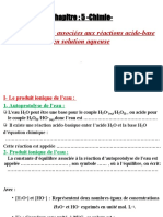 Cours 5 Chimie-eleve-TRAFI 2BAC