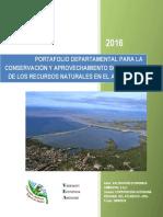 Portafolio ecosistemas del Atlántico