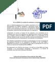 Declaración FECH-FENAFUCH por el SEMDA (30-03-2011)