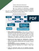 Sistema Financiero de Venezuela