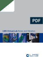 Brochure_LMS Virtual.Lab Noise And Vibration