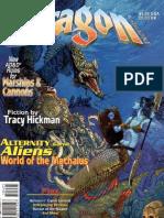 Accessory - Dragon Magazine #250
