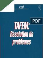 Résolution Des Problèmes Partie 1