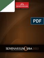 Seminarium UBA2011