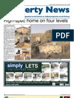 Malvern Property News 01/04/2011