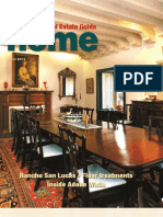 Santa Fe Real Estate Guide April 2011