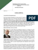 lógica difusa - Santiago Burbano