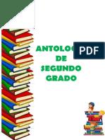 Antologia 2do Grado