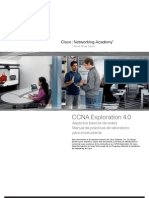 ccna exploration 4