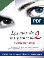 # 2 -Los Ojos de Mi Princesa-Carlos.cua.Sánche