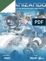 Revista MECANIZANDO - ABEMEC-MG