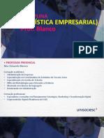 Logística 1 PDF