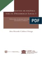 Documentos de Políticas 1