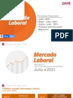 210831-Mercado Laboral Julio 2021 Press