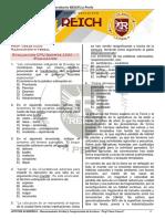 Seminario Nº10 - Evaluación CPU Quintos 2020 - I Evaluación