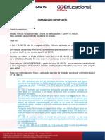 Lei de Licitacoes e Contratos