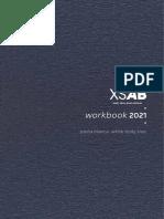 Catálogo Azulejos Benadresa XSAB 2021 Formato pequeño