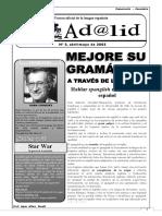 LA COMUNICACIÓN MODIFICADO academia