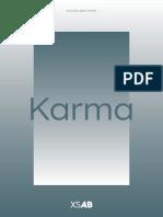 Catálogo Azulejos Benadresa Karma