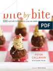Recipes from Bite by Bite by Peter Callahan with Raquel Pelzel