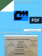 metodologia de la planeación fiscal