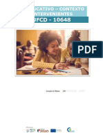 Ufcd 10648 - Manual de Formao (1)