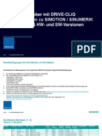DRIVE CLiQ Zertifizierte Geber de 2021-06-17