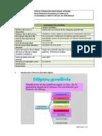 Formato Diseno Objeto Aprendizaje Categorias Gramaticales