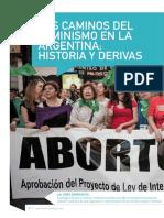 03- Barrancos, D. Los caminos del feminismo en argentina