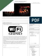 Estudio de la Seguridad Informática_ Cain & Abel - Fuerza Bruta para Wifi