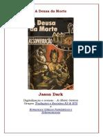 Jason Dark - A deusa da morte _RS e RTS_ (2)