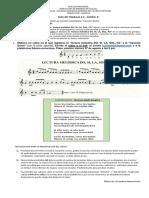6º 6. Guía Lectura Melod Interpretación Canción Dulce.doc