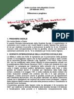 Italian Giornata mondiale della Giustizia Sociale_2017