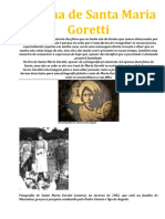 Santa Maria Goreti