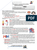 GUIA DE ACTIVIDADES N1 - UNIDAD3 -CIENCIAS NATURALES 5°