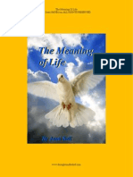 the meaning of lifefreereadversion