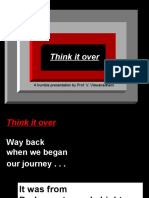 2011Apr04 - Think It Over - [ Please download and view to appreciate better the animation aspects ]