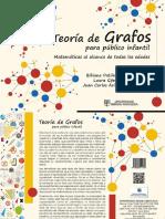 Teoría de Grafos Para Público Infantil
