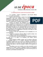 14 noviembre 2002. Criminalización de las luchas. Elena Quin