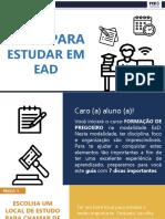 Dicas Estudar Online FormacaoPregoeiro Enap