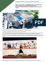 28-02-2019 Anuncian el Gobernador Héctor Astudillo y empresarios la construcción del nuevo estadio de tenis en Acapulco