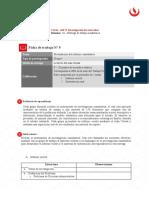 AM73 SEM16 Informe Cuantitativo 2021-1
