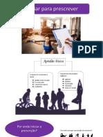 Download - Módulo 3 - Material Didático - Avaliar para Prescrever
